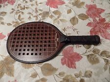 RARE MARCRAFT Suburban  Paddleball Raquet 17""