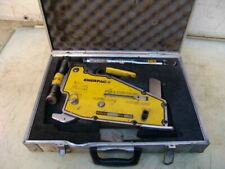 Enerpac Atm-3 Hydraulic Fixed Flange and Rotational Alignment Tool Atm3 #2