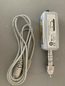 Agilent U2001A USB Power Sensor W/Opt 100 & USB Cable
