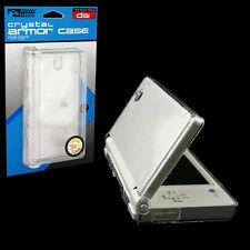 DSi - Crystal Armor Case - For Nintendo DSi Only (KMD)