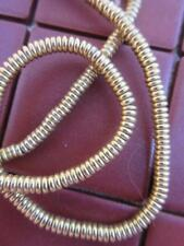 Beads [69453] African Brass Spacer