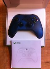 Microsoft Xbox One Midnight Forces II Special Edition Wireless Controller - Blue