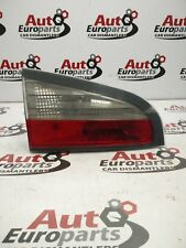 Ford S-max 2007  Tail Light On Body - Driver Side,RHD,6M21-13A603-AK