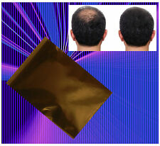Hair Loss Thickening Fibres Refill Thinning Hair Dark Brown 50g - Fast Shipping