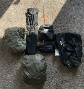 REI Quarter Dome SL 2 Tent Ultralight Backpacking Camping