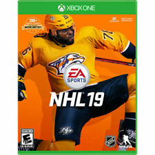 NHL 19 (XBOX ONE) * NEW * Free Shipping