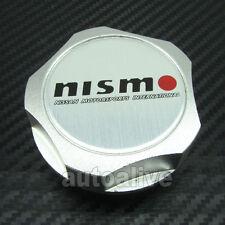 nismo Engine Oil Cap for Nissan Infiniti GTR Silvia 200sx 180sx 350z 300z