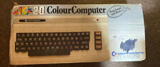 COMMODORE VIC 20 COMPLETE COMPUTER - BOXED COMPLETE TESTED - RARE