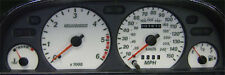 Lockwood Ford Mondeo Mk1/2 Diesel Trip Reset on L. RED (W) Dial Kit 400L/MM4