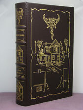 1st, signed by 2, Daemonomania by John Crowley, Easton Press
