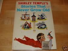 Shirley Temple Rapunzel Ali Baba Rip Van Winkle + 1958