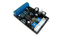 TA7318P Amp preamp VU header Meter db level header PCB driver board