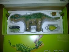 DINOSAURO PLEO DINOSAUR ROBOT LIVING THE ORIGINAL,battery 2700 mAh new
