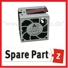 HP Proliant DL380 G5 DL 385 G2 dl320s Ventilateur hot plug 394035-001 407747-001