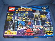 LEGO DC SUPER HEROES 6860 THE BATCAVE Lego 6860 NEW
