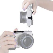 Black Thumb Grip for Sony Cyber-shot DSC-RX10II DSC-RX1R II RX1 RX100 RX100II