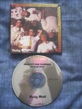 HAIRCUT ONE HUNDRED (100): PELICAN WEST PROMO CD. 2008. Daily Mail. New.
