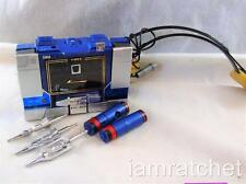 Transformers Original G1 1985 Japanese Release Soundwave Complete