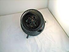 12-15 VW Volkswagen Passat B7 A/C AC Heater Blower Motor OEM # 3C0 907 521 F