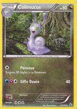 Colimucus - XY2:Etincelles - 73/106 - Carte Pokemon Neuve Française