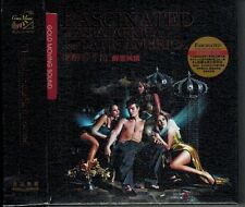 FASCINATED BY ASIA AFRICA LATIN AMERICA CHINA HONG KONG UNIQUE 2CD SEXY 3D SOUND