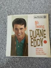 Duane Eddy- Mr Twang - EP SLEEVE ONLY (No Record)