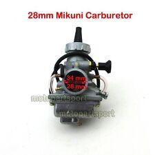 Mikuni VM24 Carb 28mm Carburetor For YAMAHA TTR125 2000 2001 2002 2003 2004