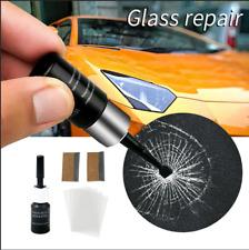 Automotive Glass Nano Crack Chip Repair Fluid Car Window Glass Windscreen