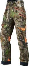 NEW härkila Hunting Trousers Moose Hunter - Camoflauge - Goretex