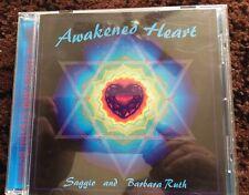 Awakened Heart * by Saggio/Barbara Ruth (CD, Jun-2007, CD Baby (distributor))