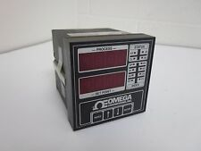 Omega Engineering 6001-P2 Temperature Controller, Used in Excellent Condition