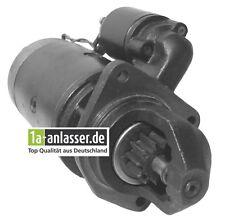 ANLASSER BOSCH AGCO POWER OE VGL-NR 0001368015 , 24V 4,0KW (MASSEISOLIERT)  11Z