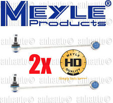 2x  MEYLE HD  Front Sway Bar Link's for Audi & VW