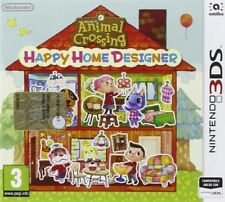 Videogiochi PAL (UK standard) Animal Crossing per Nintendo 3DS