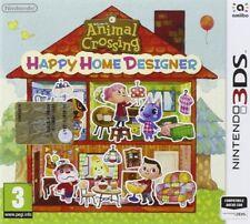 Videogiochi manuale inclusi Animal Crossing, Anno di pubblicazione 2015