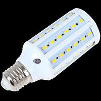 E26 E27 Base Socket Screw LED Light Lamp Bulb Outdoor Camp Home DC12V Cold Light