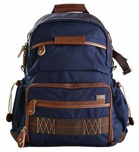 Vanguard Havana 41 (Blue) Backpack Photo+Laptop ->Free US Shipping!