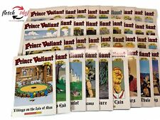 Prince Valiant Hal Foster Fantagraphic Books Color Many Volumes to choose from