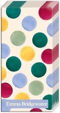 Emma Bridgewater Tissues Tight Polka Dots