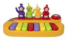 Teletubbies Keyboard Toy Electric Piano Theme Tune Official