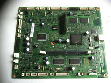Samsung CLP-510 Main Formatter Control Board Used working JC9201630-A