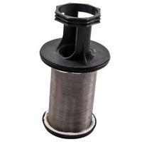 Pro 200 Vent Filter Element Oil Catch Can Stainless Replacement 4x4 Turbo 4WD TD