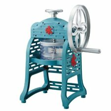 New Doshisha Manual Fluffy Shaved Ice Maker Classic Type Is Fy 20