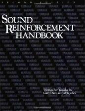YAMAHA SOUND REINFORCEMENT HANDBOOK ILLUSTRATED 2ND EDITION 2ND PRINTING