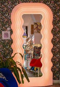Miroir Ultrafragola de ETTORE SOTTSASS Pour Poltronova