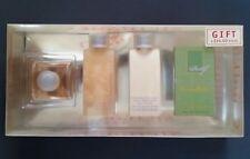 "Vintage Davidoff Paris perfume set ""Good Life"""