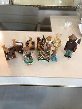 Teddy Bear Collectible Collection