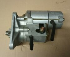 NEW GENUINE LAND ROVER DEFENDER DISCOVERY 2 TD5 STARTER MOTOR UNBOXED