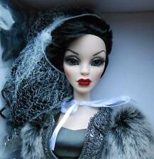 """19"""" Tonner~Time To Go Parnilla Dressed Doll~Evangeline Ghastly's Cousin~NIB~NRFB"""