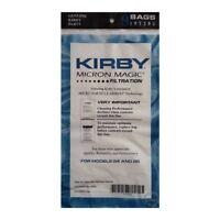 Auktion Original Kirby 9 Filter / Filtertüten für die Modelle G4 G5 G6 G7 G8 G10